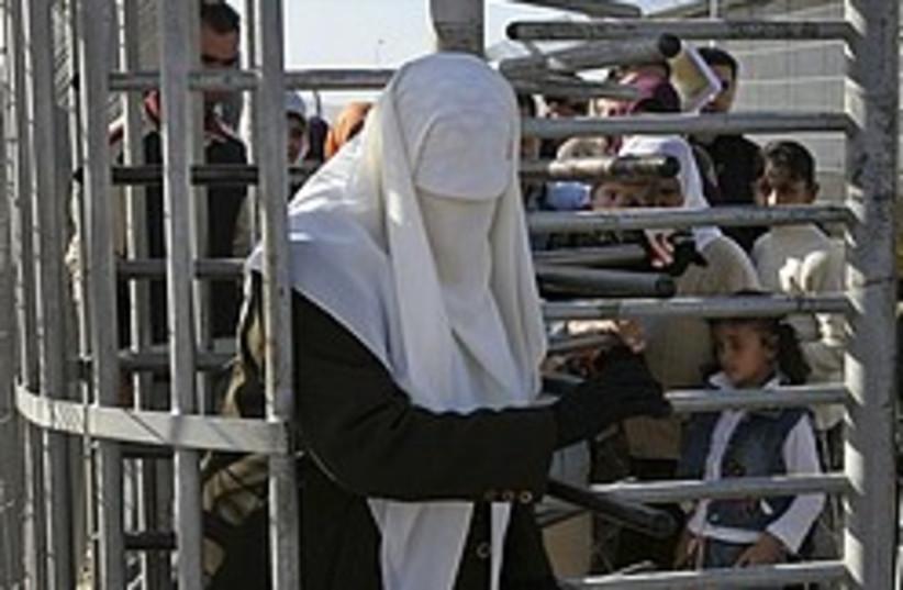 nablus hawara burka woman 248 88 (photo credit: AP)