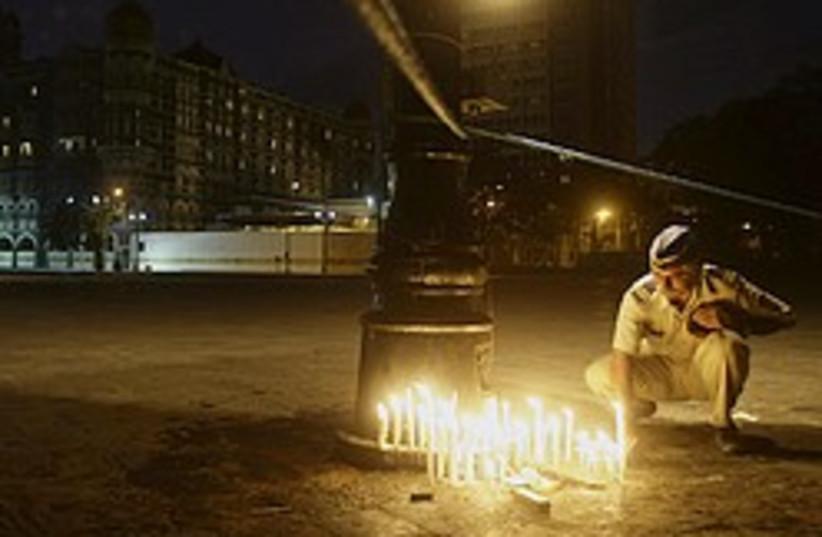 mumbai attack candles 248.88 (photo credit: AP)