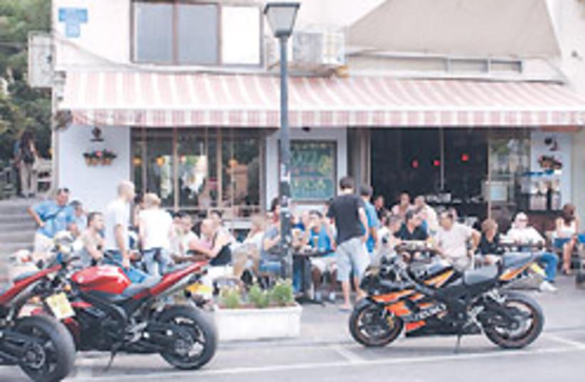 small business 88 248 (photo credit: Ariel Jerozolimski)