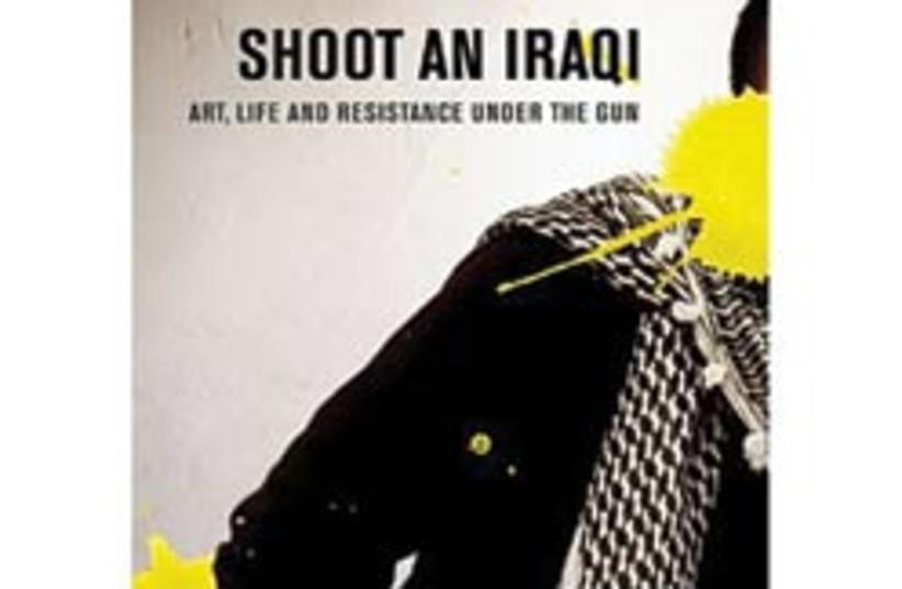 shoot iraqi book 88 248 (photo credit: Courtesy)