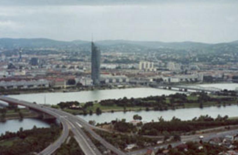 Vienna 298 (photo credit: Courtesy)