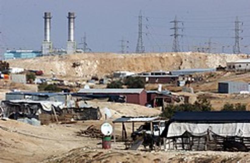 beduin 248.88 (photo credit: Ariel Jerozlimski)
