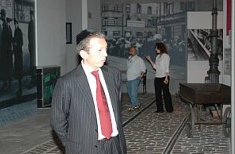 gaydamak, arkady 298 (photo credit: www.yadvashem.org)