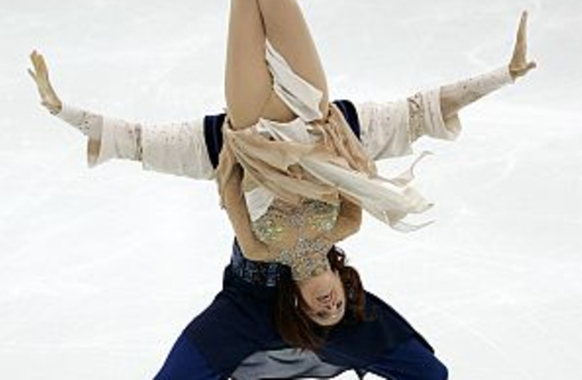 figure skating 298.88 (photo credit: AP)