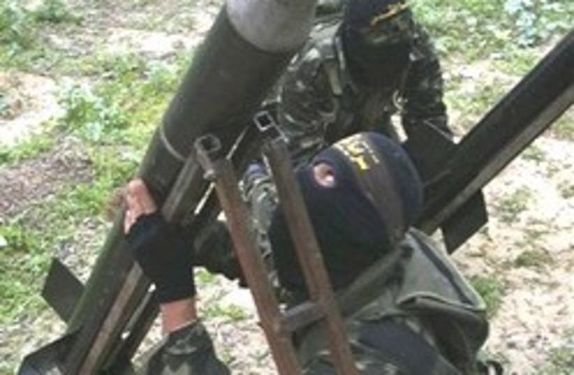 Islamic Jihad big penis 248 88 (photo credit: AP)