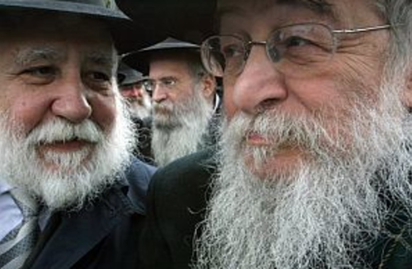 chabad rabbis 298 88 (photo credit: Chabad)