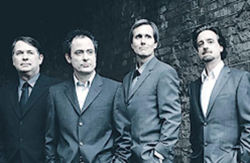 Emerson Quartet 88 248 (photo credit: Courtesy)