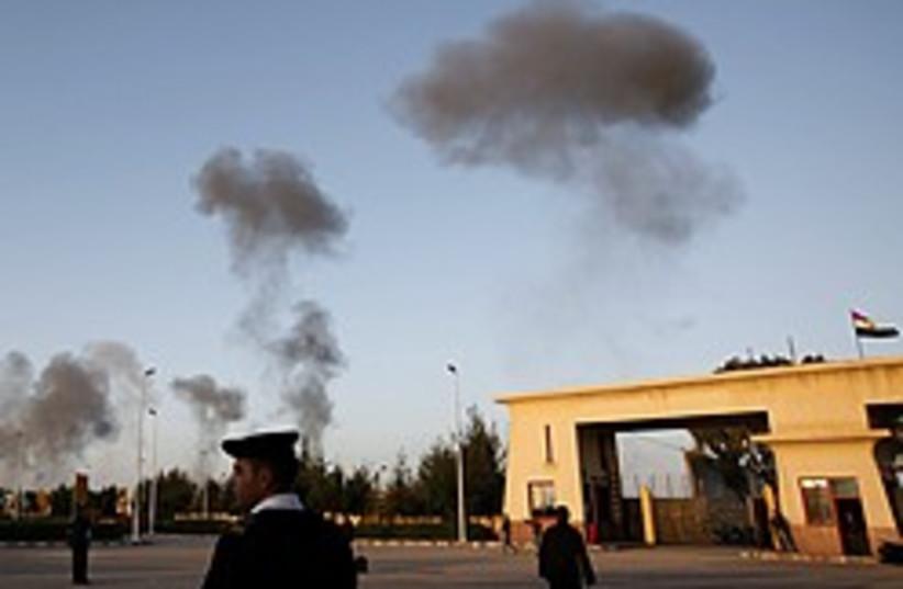 rafah crossing egypt gaza 248.88 (photo credit: AP [file])