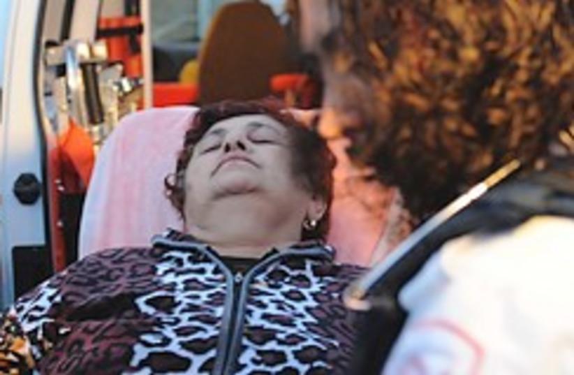 sderot shock victim 248.88 (photo credit: GPO)