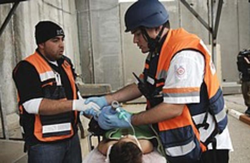 wounded Gazan child 248 88 gpo (photo credit: GPO)