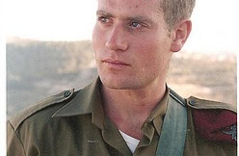 yonatan nataniel 248.88 (photo credit: IDF)