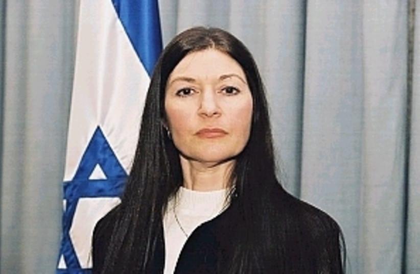 Hila Cohen 298, 88 AJ (photo credit: Ariel Jerozolimski)