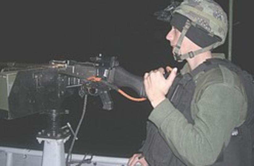 IDF navy shaldag 248.88 (photo credit: Yaakov Katz )