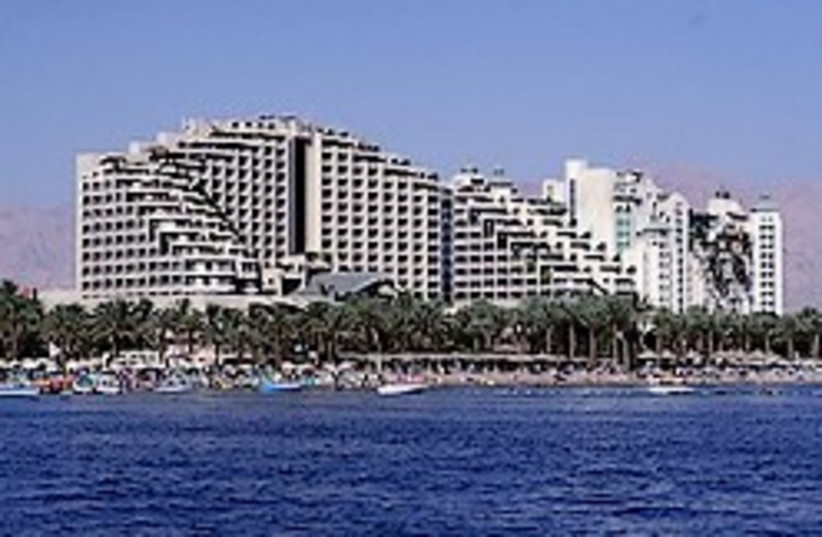 eilat hotels 248.88 (photo credit: Ariel Jerozolimski)