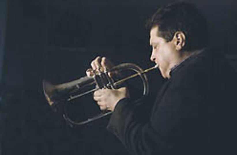joe magnarelli jazz trumpet 248.88 (photo credit: courtesy)