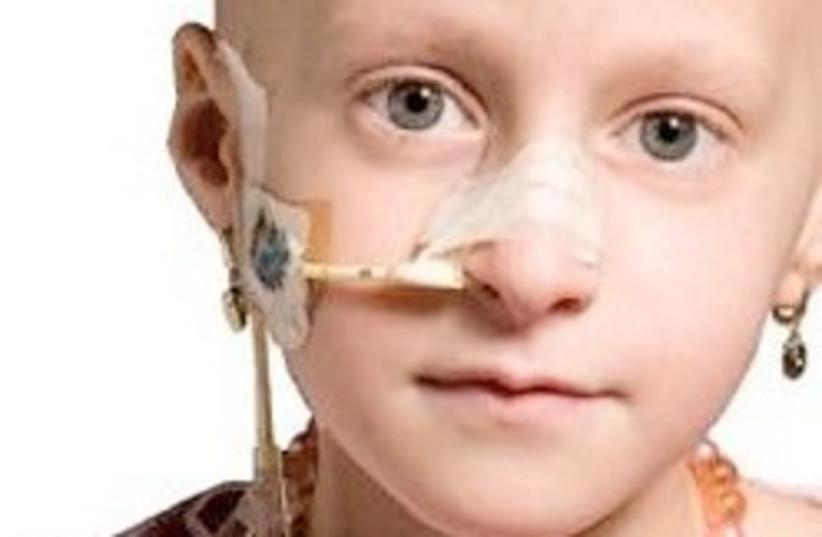 leukemia amit 248.88 (photo credit: Courtesy)
