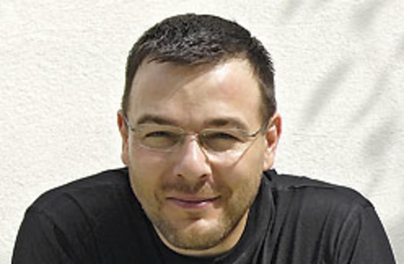 Andreas Scholl 88 248 (photo credit: Courtesy)