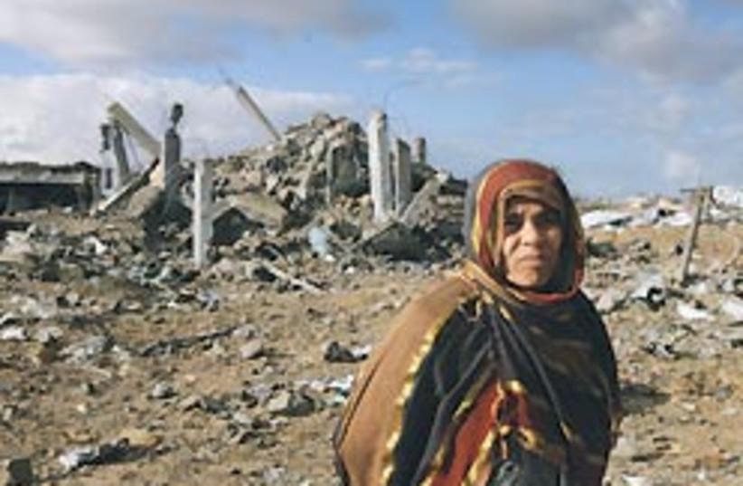 Gaza damage 88 248 (photo credit: )