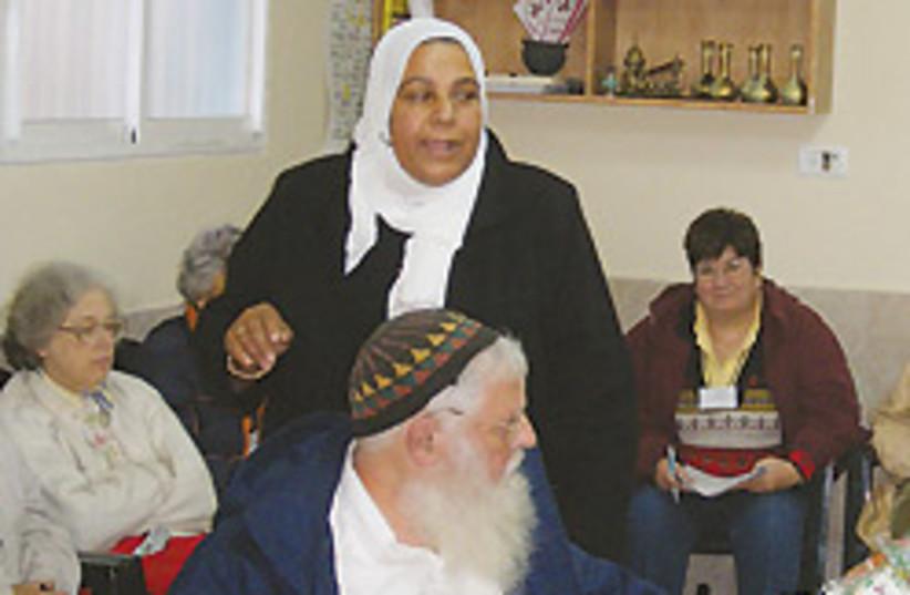 Amna Knanna 88 248 (photo credit: Lydia Aisenberg)