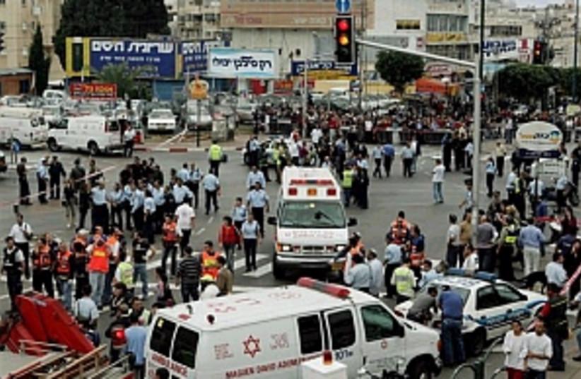 netanya bombing 298 ap (photo credit: AP)