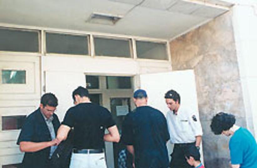 jobseekers 88 248 (photo credit: Ariel Jerozolimski)