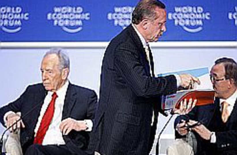 erdogan quits davos 248 ap (photo credit: AP)