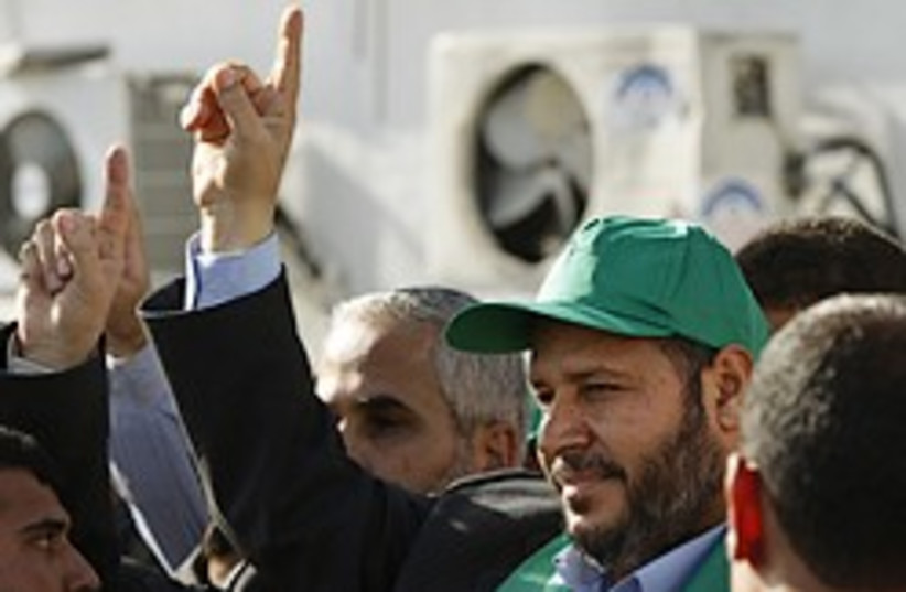 hamas khalil al hayeh (photo credit: )