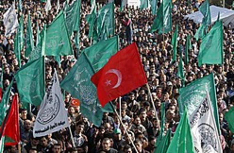 hamas rally gaza 248 88 ap (photo credit: AP [file])