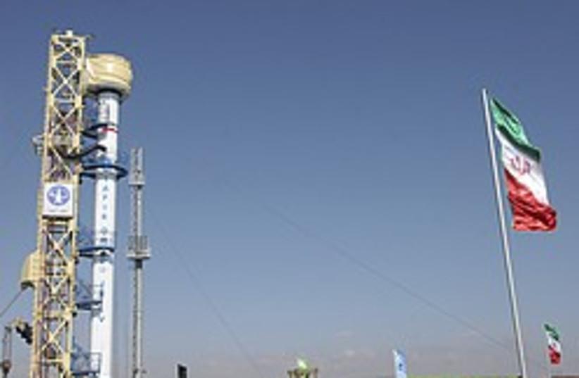 iran satellite 248 88 ap (photo credit: AP)