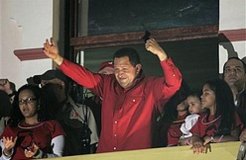 chavez referendum 248 88 ap (photo credit: AP)