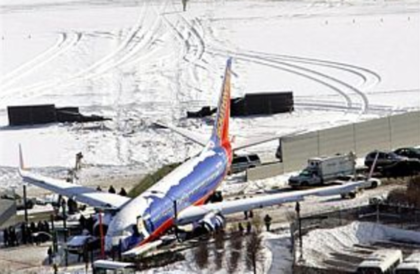 plane crash 298.88 (photo credit: )