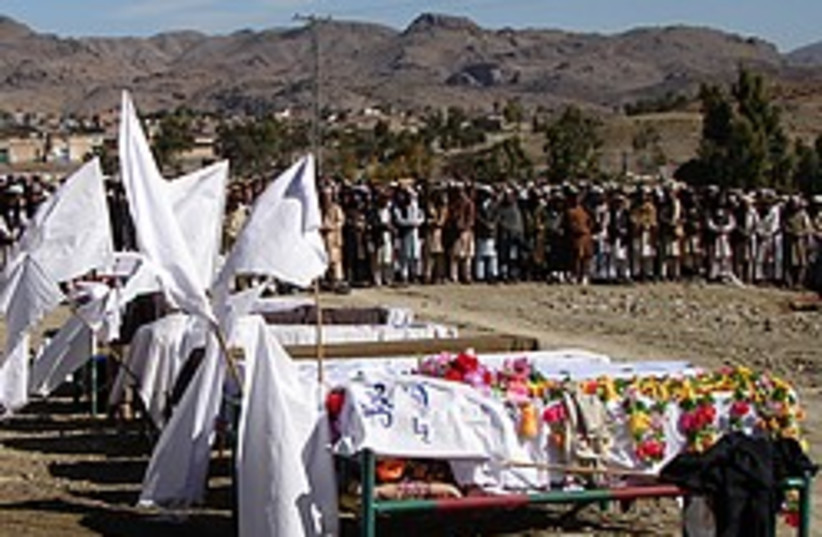 afghanistan coffins 248.88 (photo credit: )