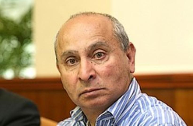 Ilan Mizrahi 248.88 (photo credit: Ariel Jerozlimski [file])
