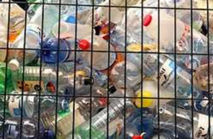recycling 248.88 (photo credit: Ariel Jerozolimski)