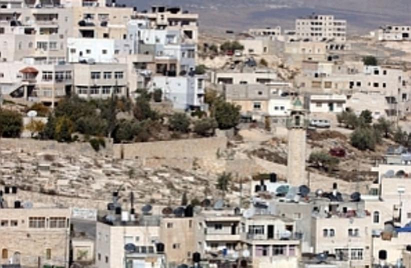 jerusalem issawiya 298 (photo credit: Ariel Jerozolimski)