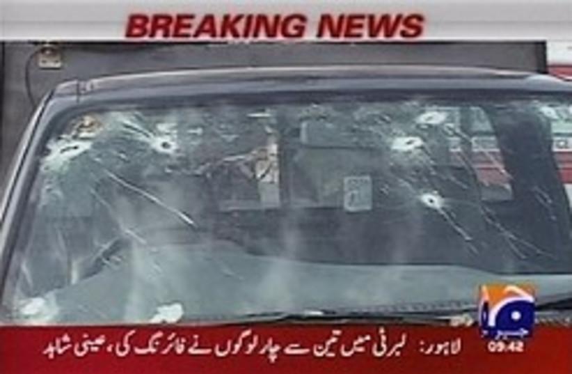 pakistan terror (photo credit: AP)