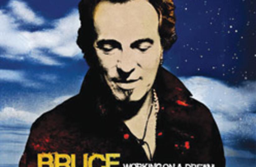 Springsteen album 88 248 (photo credit: Courtesy)