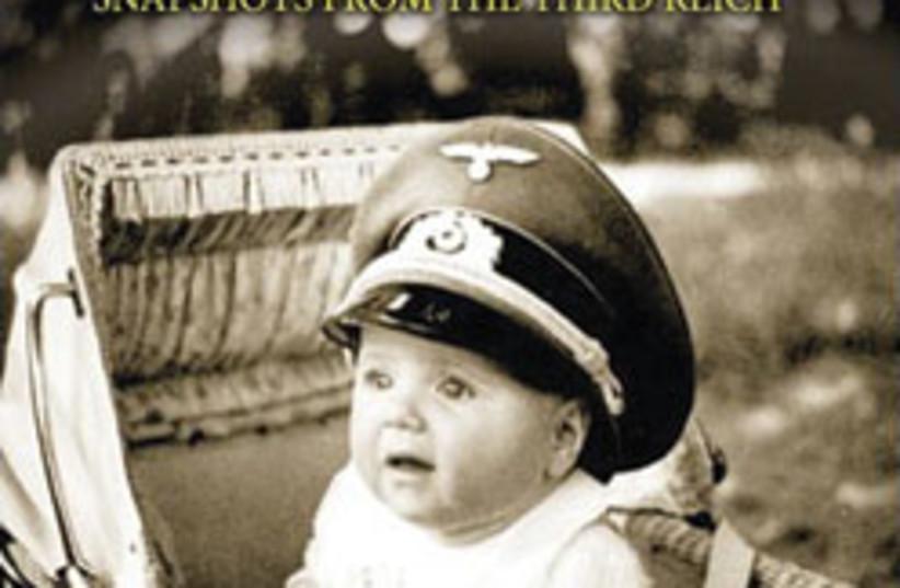 nazi book 88 248 (photo credit: Courtesy)