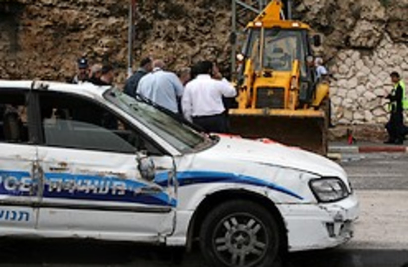 tractor bulldozer attack 248 aj (photo credit: Ariel Jerozlimski)