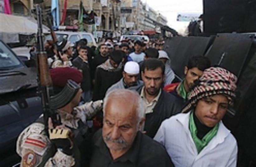 iraq suicide attack crowd 248.88 (photo credit: AP [file])