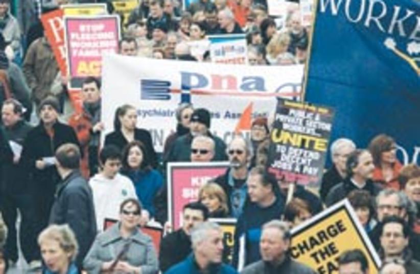Ireland protest 88 248 (photo credit: )