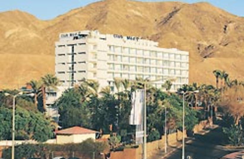 Club Med Eilat 88 248 (photo credit: Courtesy)