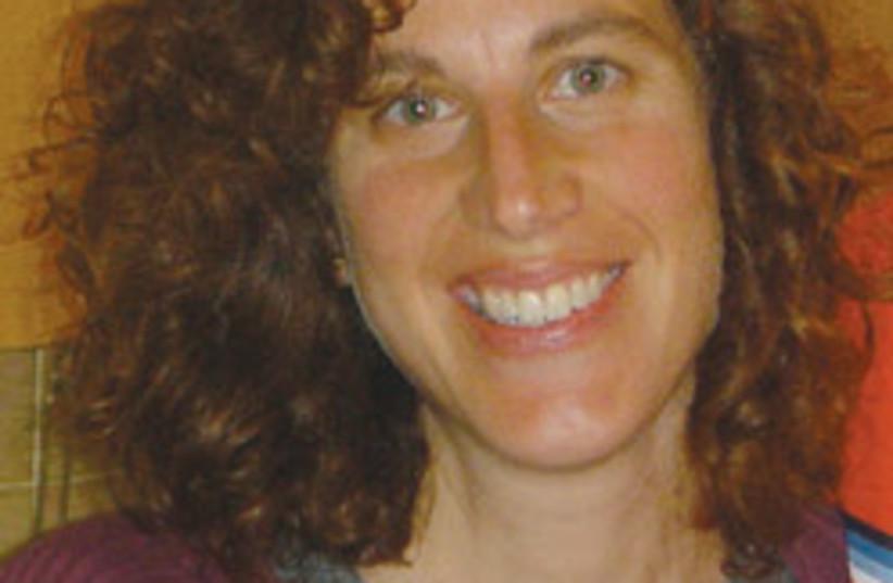 Sharon Shafir 88 248 (photo credit: Courtesy)