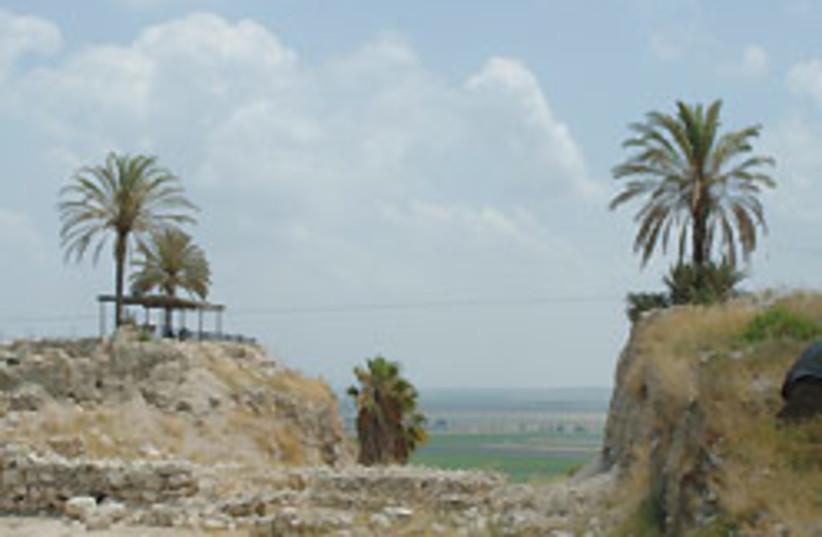 Megiddo 88 248 (photo credit: Lydia Aisenberg)