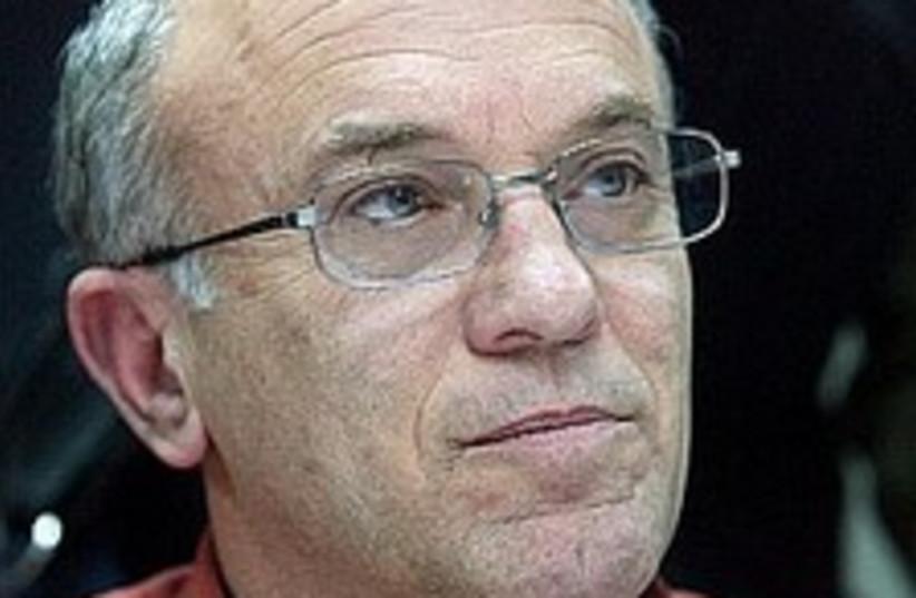 wallerstein face 224.88 (photo credit: Ariel Jerozolimski [file])