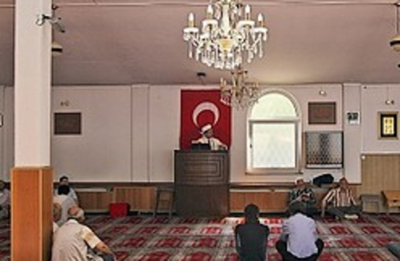 muslims germany 248.88 ap (photo credit: AP [file])