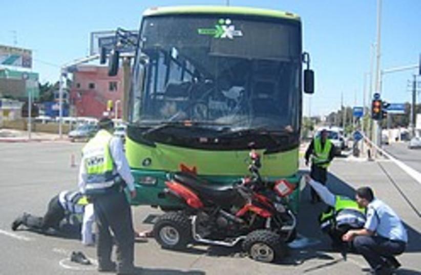 bus accident 248 88 zaka (photo credit: Courtesy of ZAKA)