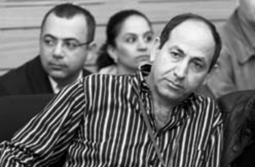 Rami Levy 88 248 (photo credit: Ariel Jerozolimski)
