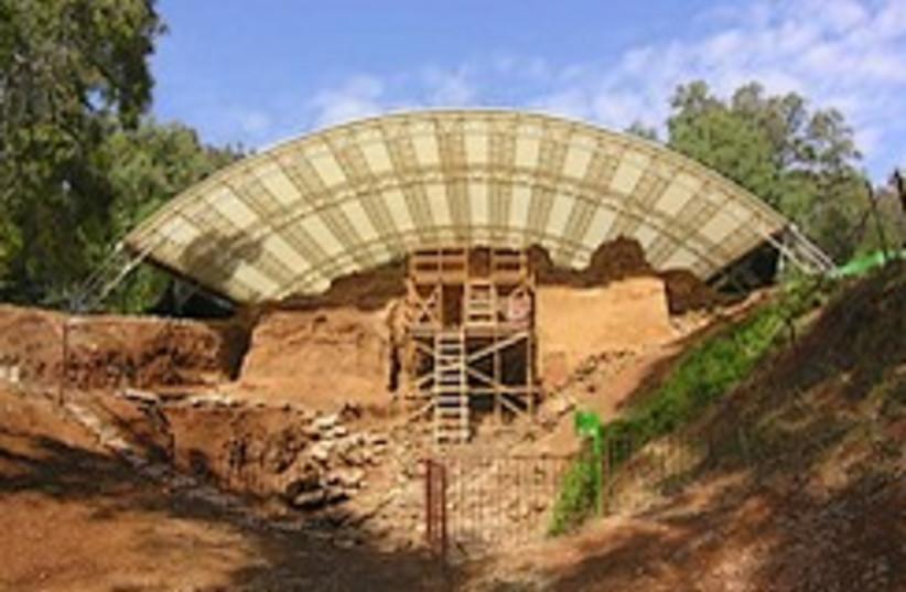 abrahams gate renovation 248 (photo credit: Courtesy)