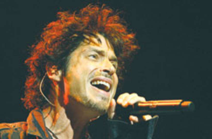 Chris Cornell 88 248 (photo credit: Courtesy)